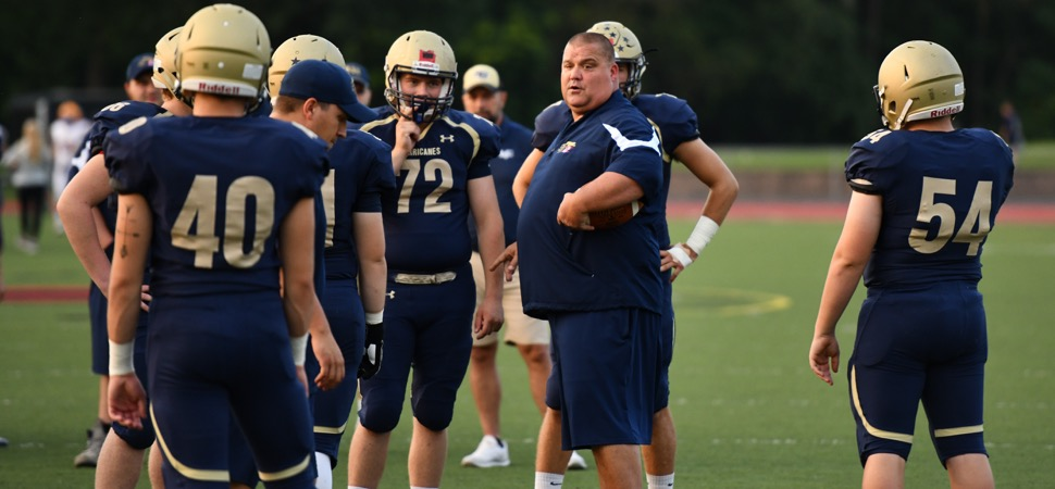 Schuylkill Haven Football Head Coaches