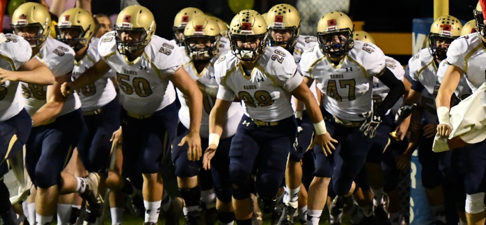 Schuylkill Haven Football Decade Schedules